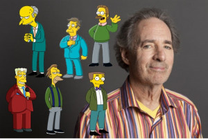 Harry Shearer Pictures