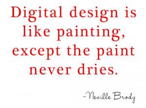 Graphic Design Quotes Famous