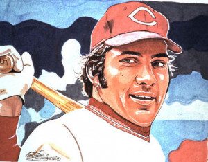 Johnny Bench Quotes Miller