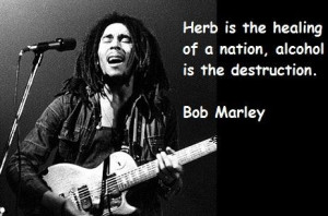 Bob marley famous quotes 51