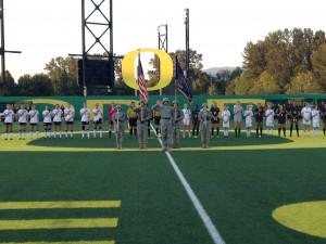MSI Soccer Spring 2013