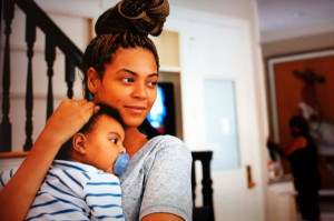 The Best Beyonce Quotes on Motherhood and Blue Ivy