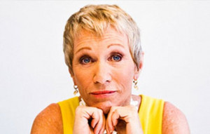Barbara Corcoran's Leadership Style: Rainbows and Steel-Toe Boots # ...