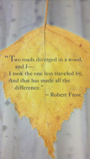 the early literary works of robert frost Stylistic analysis of the poem the onset by robert frost  distinguishes one work from to another it means style includes how the writer thinks about his.