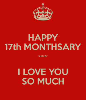 Y I Love You So Much Quotes : 1st Monthsary Quotes. QuotesGram