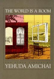 Yehuda Amichai--Israeli