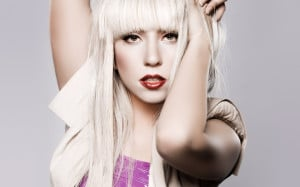 Lady Gaga HD Images