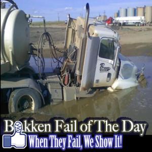 Bakken Oilfield Fails - screenshot