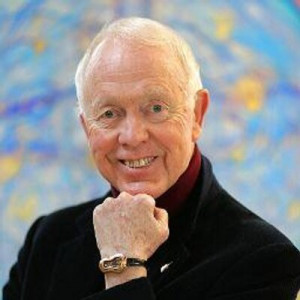 Tony Buzan Pictures