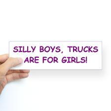 quotes about girls driving trucks