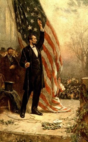 Lincoln lost five different elections before being elected as the ...