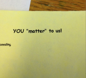 30 Signs Made By People Who Don't Know How To Use Quotation Marks.
