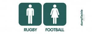 Rugby>Football Mug