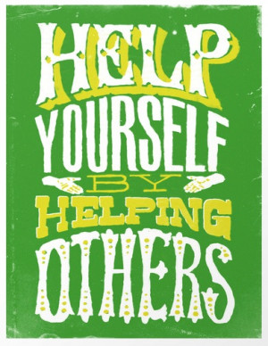 helping others bt this is the theme of today s music biz weekly ...