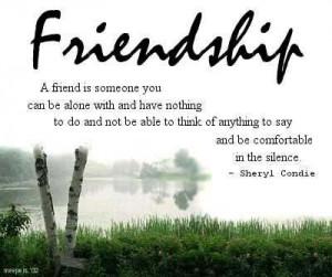 ... friendship quotes, boy friendship quotes photo, friendship poem