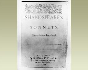 Shakespeare Love Sons...