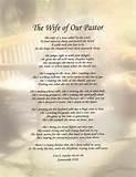 Inspirational Poems For Pastors