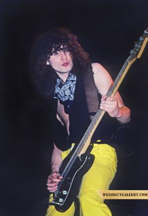Rick Savage Def Leppard Rick 'sav' savage bassist