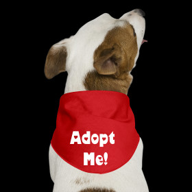 Adopt me! Dog Bandana. ~ 1374