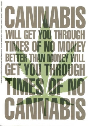 Funny Weed Quotes And Sayings