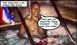 Presenting Swaggy P s Greatest Hits The Best Quotes From Nick Young