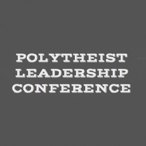 polytheist leadership conference