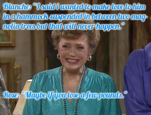Rue McClanahan was more than just The Golden Girls' sexy one, she was ...