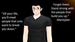 Markiplier quote by 256NatLiz
