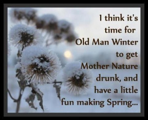 winter winter pictures laugh mothers nature funny stuff funny quotes ...