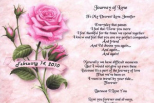 write for you a Personalized Valentines Day Poem - fiverr