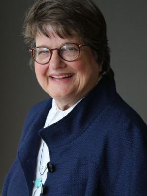 Sister Helen Prejean, author of 'Dead Man Walking.' (Photo: Michael ...
