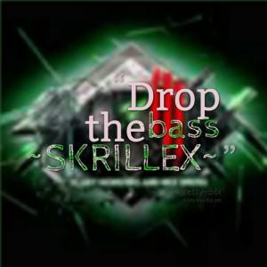 Quotes Picture: drop the bbeeeeeep ~skrillex~