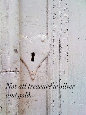 treasure #life #love #quote