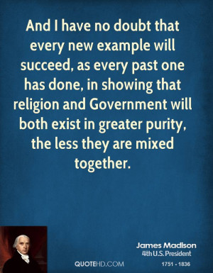 images james madison religion quotes james madison religion quotes ...