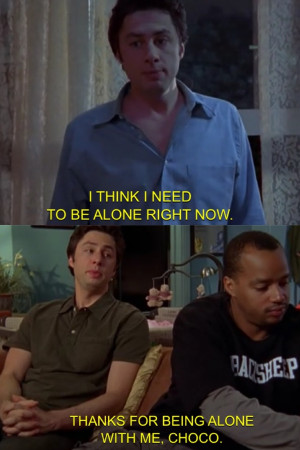 Funny Bromance Quotes Jd and turk in scrubs #funny #