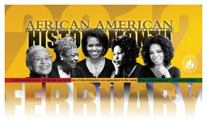 ... History Is American History | Celebrating Black History Month