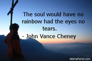 Tears Of A Broken Heart Quotes Brokenheart-the soul would
