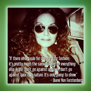 Fashion Quotes From Style Icons