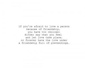 friend zone | Tumblr