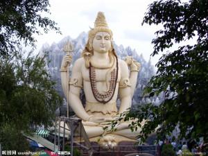 印度 佛像