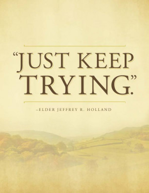LDS Mormon Spiritual Inspirational thoughts and quotes (34)