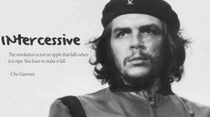 Quote – Che Guevara