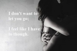 for forums: [url=http://www.quotes99.com/i-dont-want-to-let-you-go ...