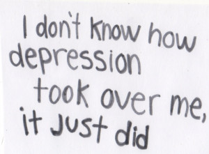 depressed depression sad suicidal suicide hurt tired alone broken ...