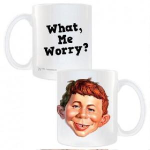 Thread: You can stop worrying now - RIP Al Feldstein