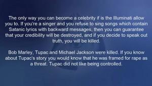 Illuminati Music Industry...