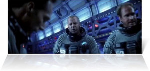 Photo of Bruce Willis as Harry S. Stamper from