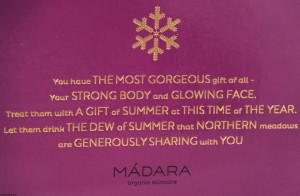 Madara quote