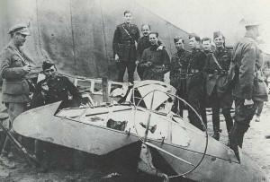 Von Richthofen