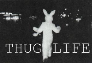 swag funny quote Cool dope lyrics thug nice bunny Tupac thug life